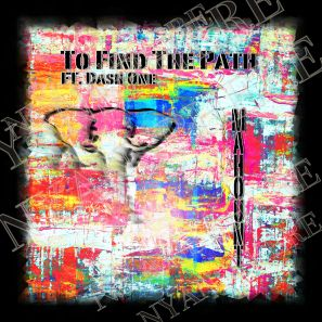 To Find The Path-Cover Art-Vannmerket-18.3.16